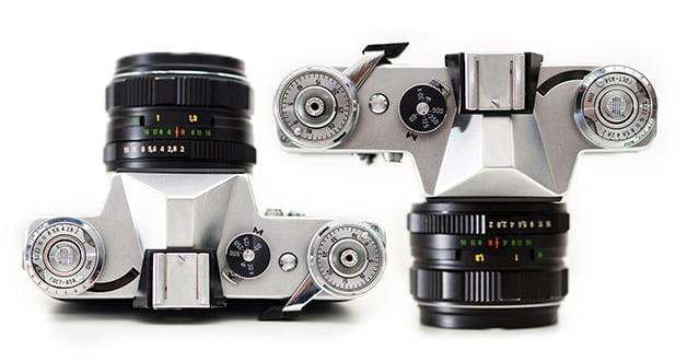 Original Camera