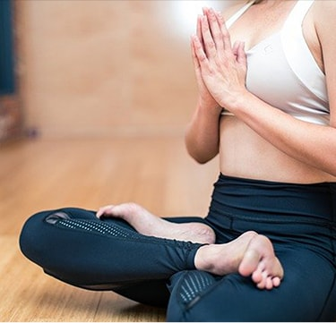 Yoga mat TypeB